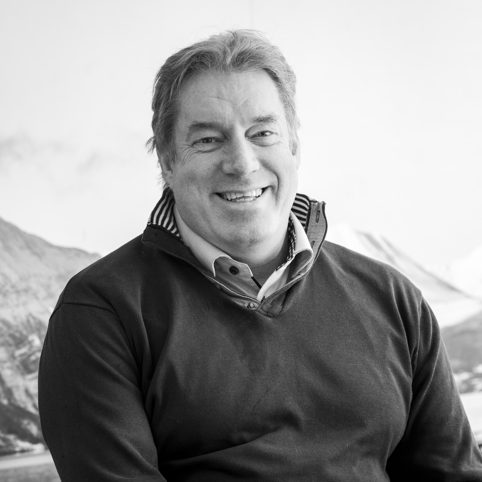 Kjetil Hestad