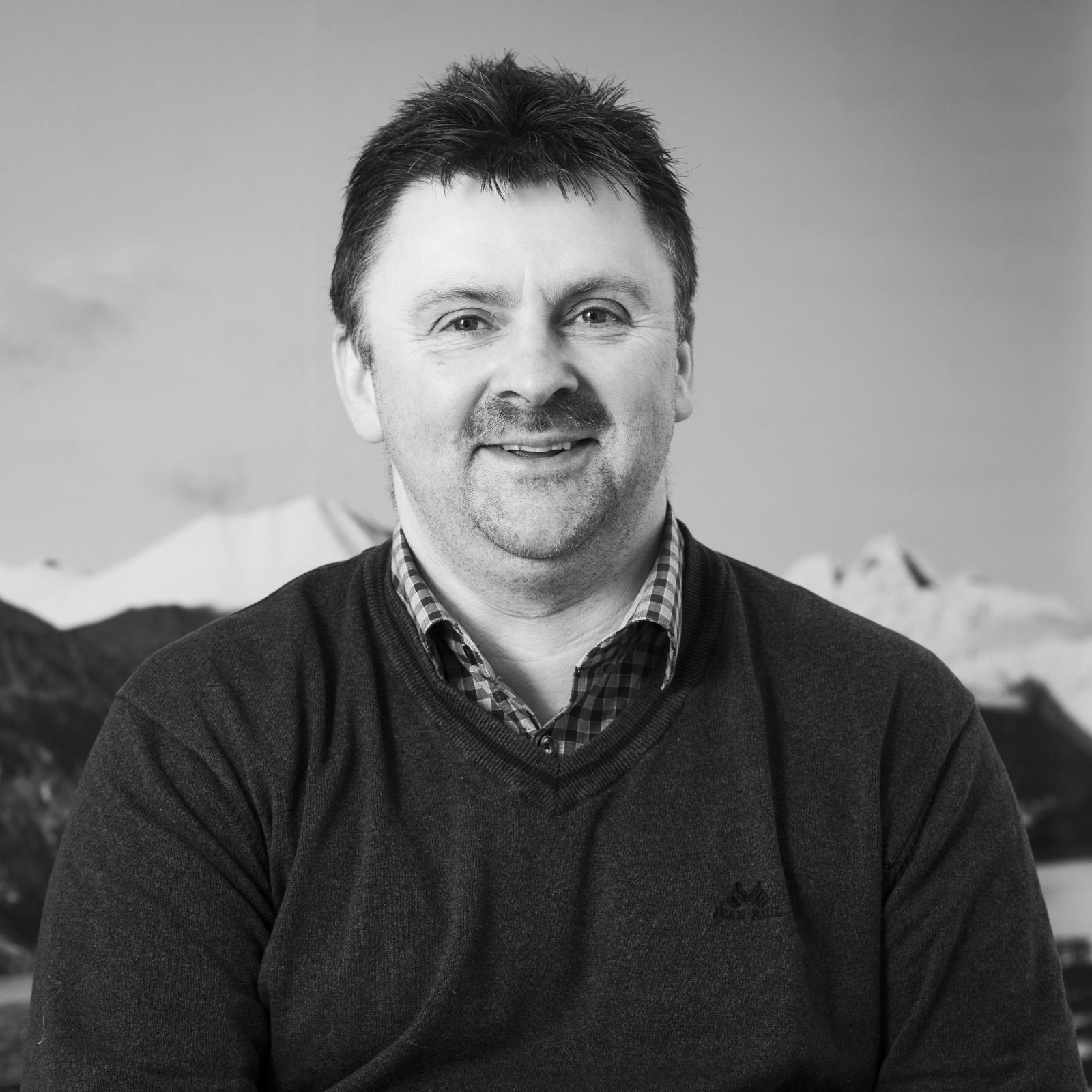 Karl A. Hanssen