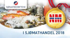 Norgesmesterskapet i Sjømathandel