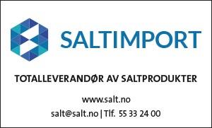 Saltimport