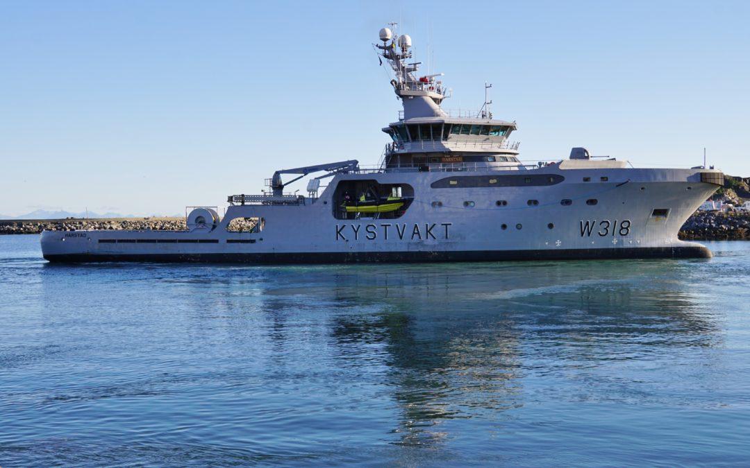Sjømatbedriftene til kamp mot fiskejuks