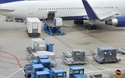 Trenger fleksible løsninger for flyfraktmarkedet