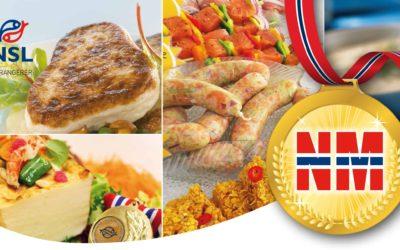 Norges beste sjømatprodukter