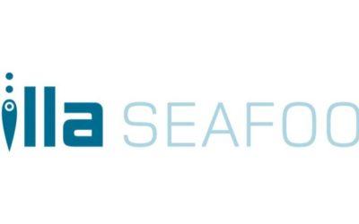 Logo Villa Seafood