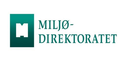 Logo Miljøverndiriktoratet