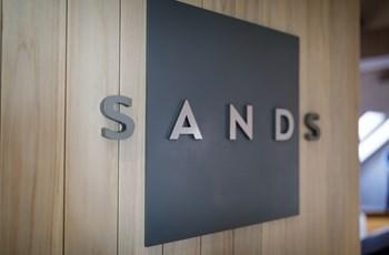 Logo SANDS