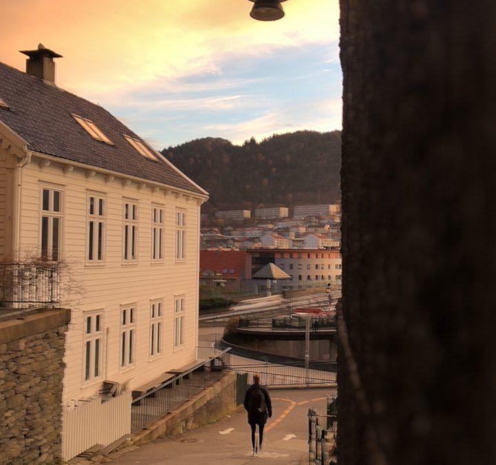 Reguleringsmøte i Bergen