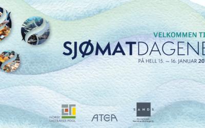 Programmet for Sjømatdagene 2019 er klart.