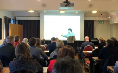 Dialogmøte med Mattilsynet om forbedring av områdene for koordinert brakklegging i Hordaland