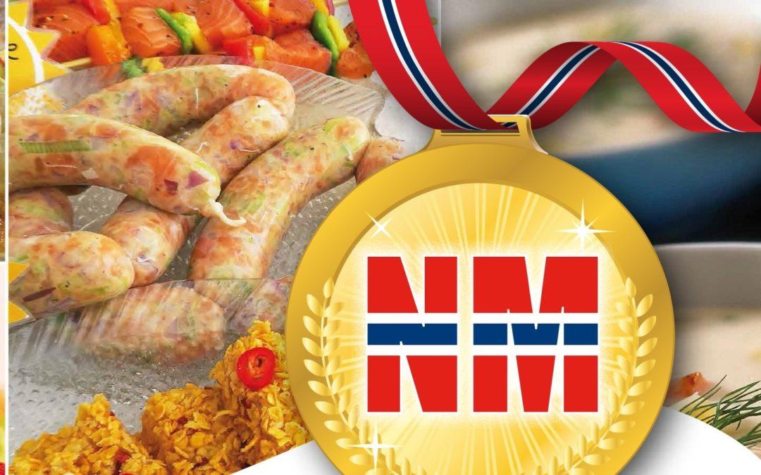 NM i Sjømathandel 2019