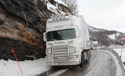 Det er på tide å rassikre norske veier