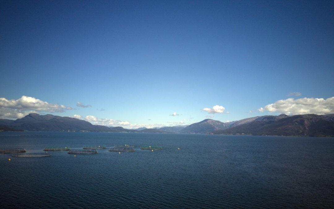 Seminar i Bergen  om Akvakultur og arealplanlegging i sjø