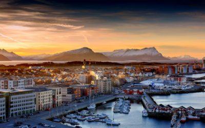 Invitasjon til landsmøtesamling i Sjømatbedriftene