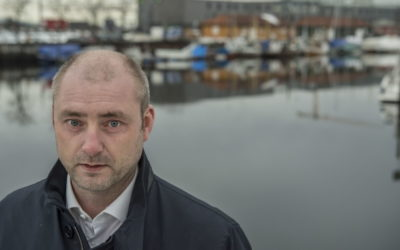 Fiskeindustrien har konkurransedyktige lønns og arbeidsvilkår