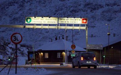 Ros til Tolletaten for bedre åpningstider over Bjørnfjell
