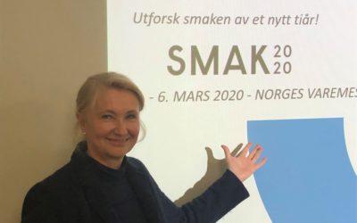SMAK2020 blir ny arena for NM i Sjømathandel