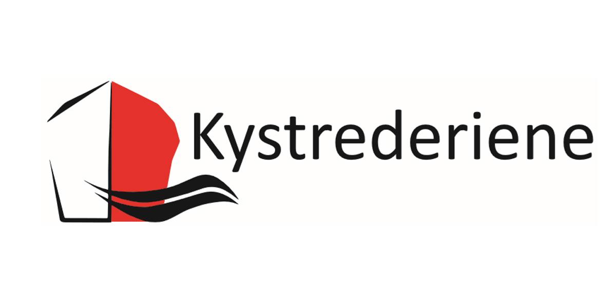 Logo Kystrederiene