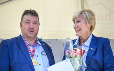 Garnviks Røkeri AS vant NM i varmrøkt laks