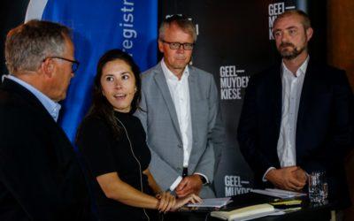 Digitale kyr og smarte fisker: Offentlig-privat sektorutvikling skaper vekst
