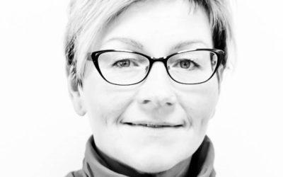«-BRUTALT ÆRLIG» – Bli kjent med Lindis Aune