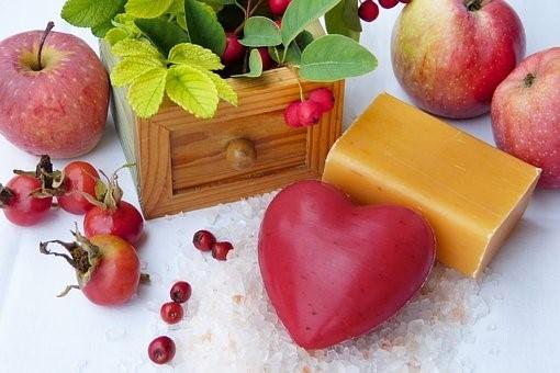 epler og pærer