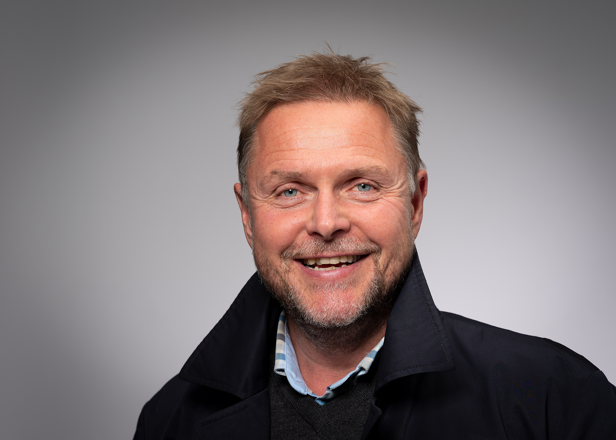Tor Arne Borge