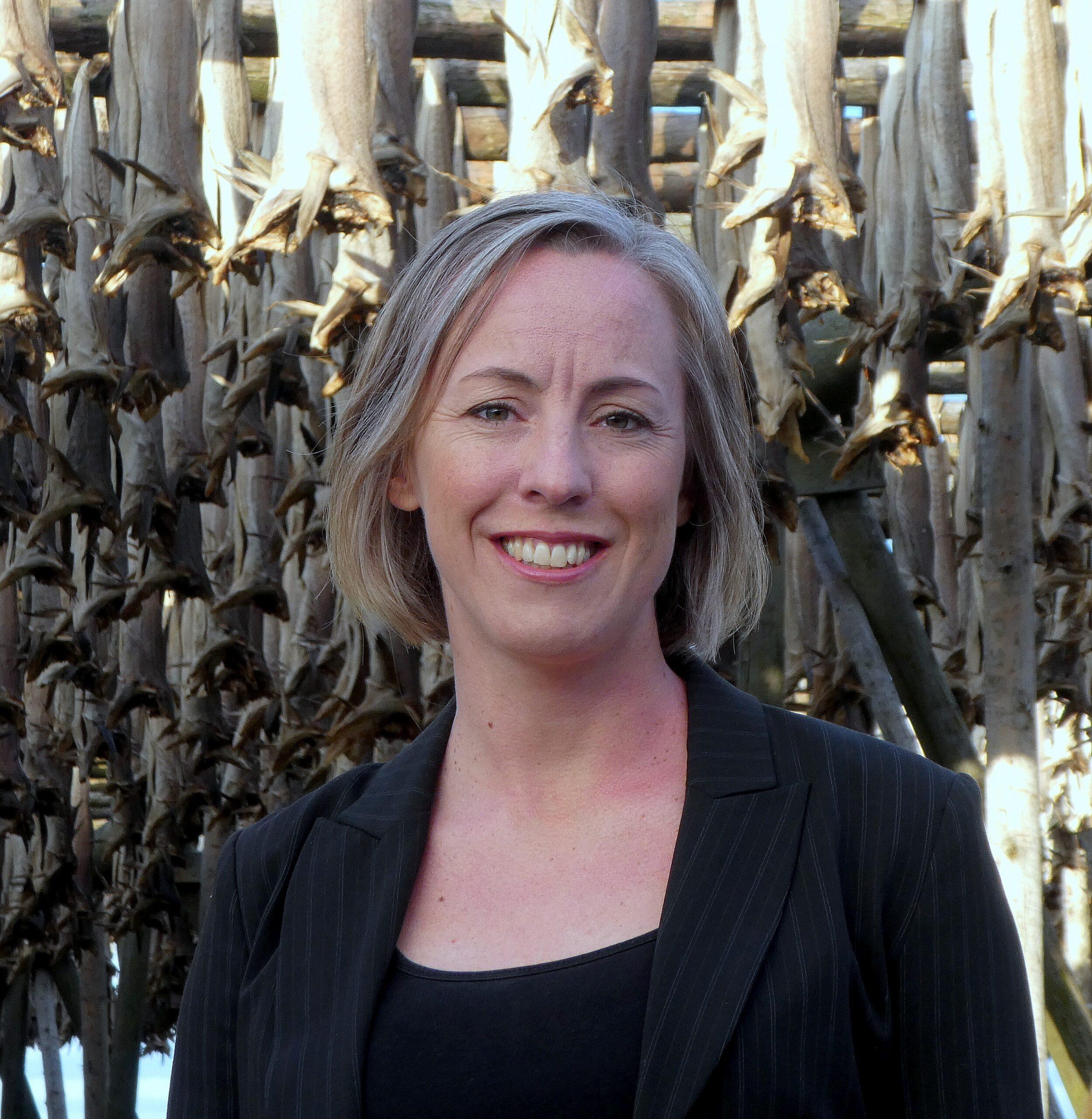 Kristel Pedersen