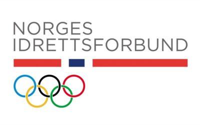 Sjømatbedriftene og Norges Idrettsforbund inngår historisk samarbeid