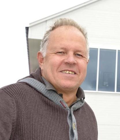 Geir Børre Johansen