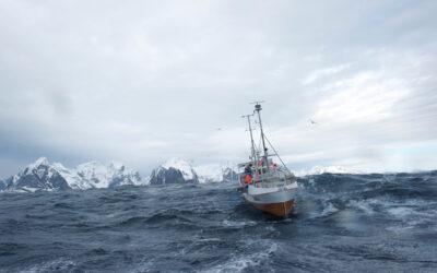 Sjømatbedriftene bidrar i nytt FHF-prosjekt om kystflåten