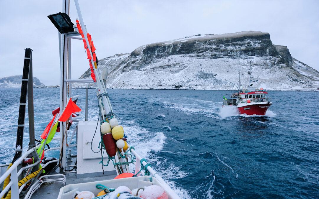Frykter nye krav til veiing av fisk blir uegnet for næringen