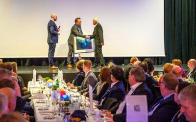 Sjømatbedriftenes ærespris 2021