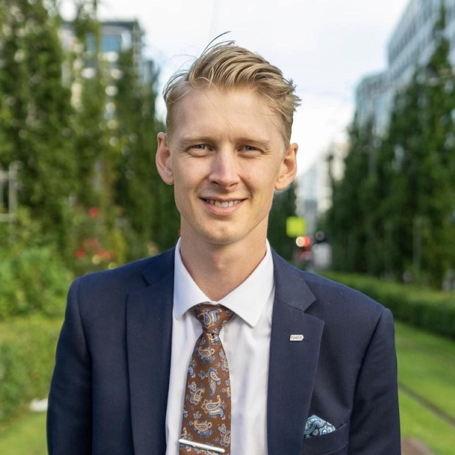 Andreas Brännström